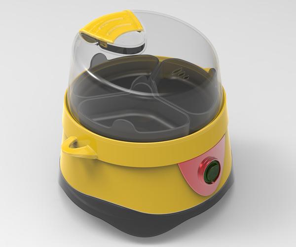 厨房电器产品设计