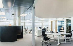 仅需半分钟即可知晓办公室装修验收全流程!
