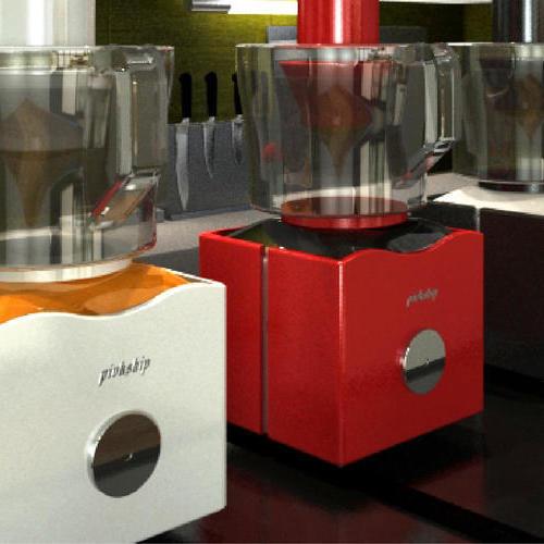 多功能榨汁机