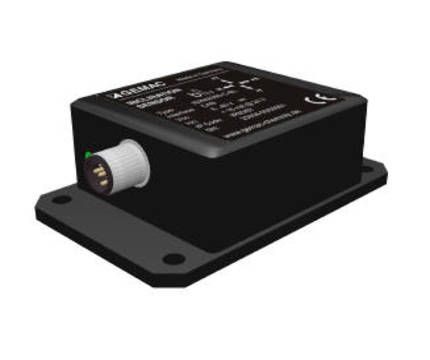 德国GEMAC传感器IS2MA090-I-BL