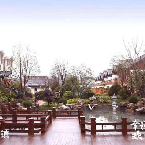 榮盛·浦溪水鎮