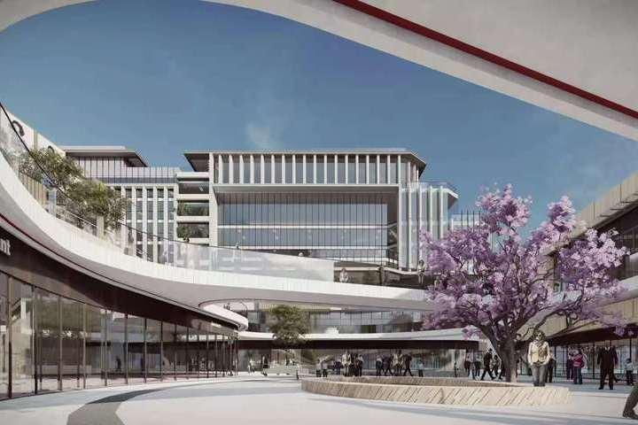 美树商业中心