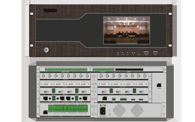 SW-AVMC多媒体综合管理平台