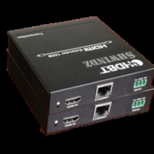 HDBase-T传输器