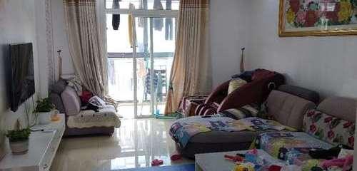 徽州人家 精裝3房2廳 黃金樓層 111平 滿5