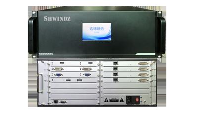 SW-FC500F系列边缘融合图像处理器