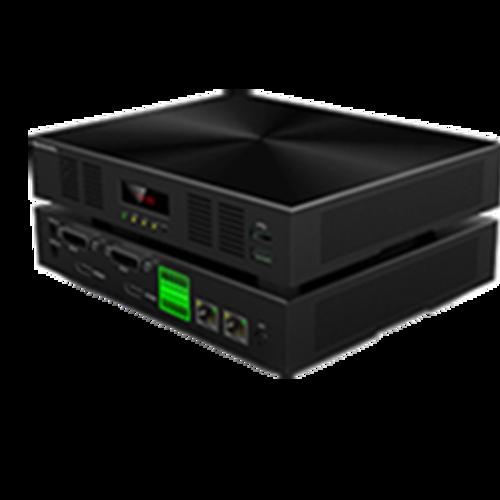 SW-DVMS系列分布式可视化交互管理系统