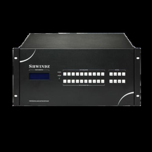 SW-LED500E系列LED视频处理器