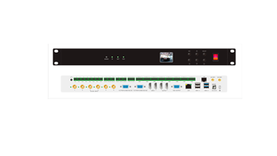 SW-HV500H系列高清录播主机