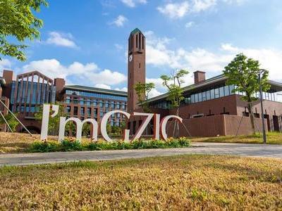 华南理工大学:打造智慧校园需要内生驱动力