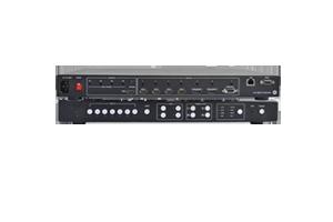 SW-PS500P系列高清画面分割器