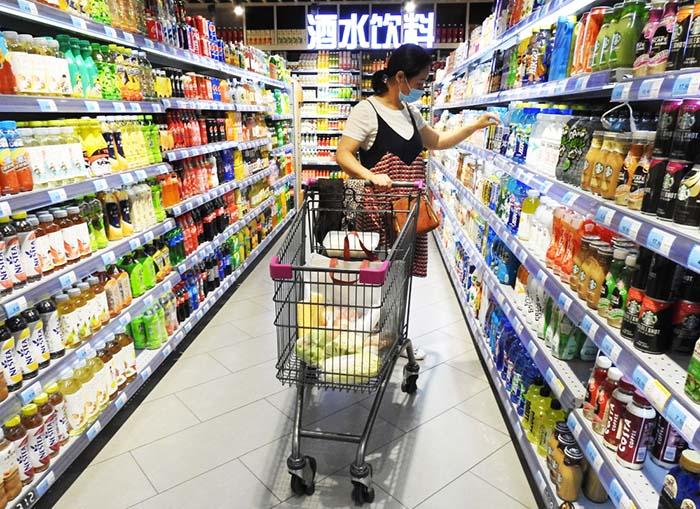 爆冷门!中国饮料市场出现搅局者,悄然无声直接闯进全国前三
