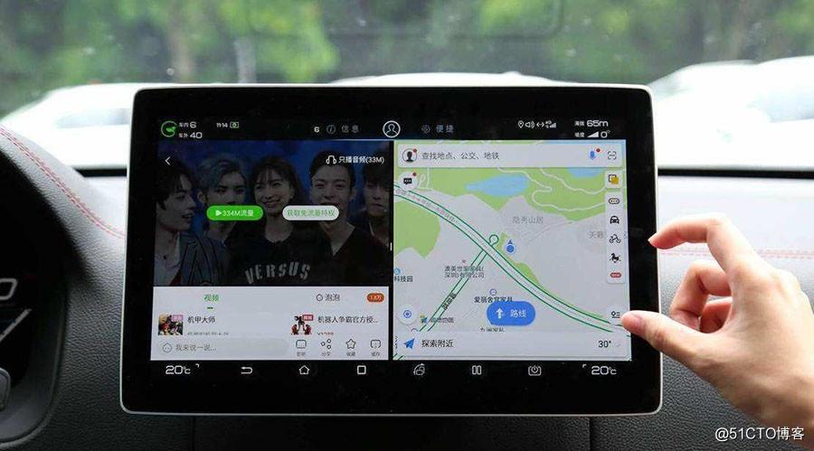 一文详解高精地图:自动驾驶的必由之路丨曼孚科技