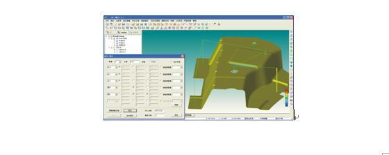 西安爱德华AEH 半自动三坐标测量仪Daisy564 展厅有样机免费测试 爱德华三次元示例图2