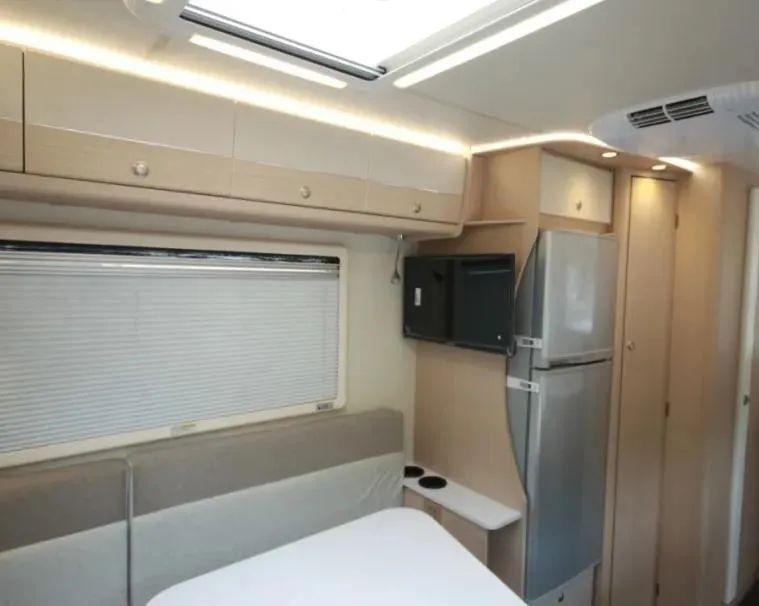 4.8南京房车展:一样的灵魂,不一样的设计,览众C7-C皮卡越野式房车