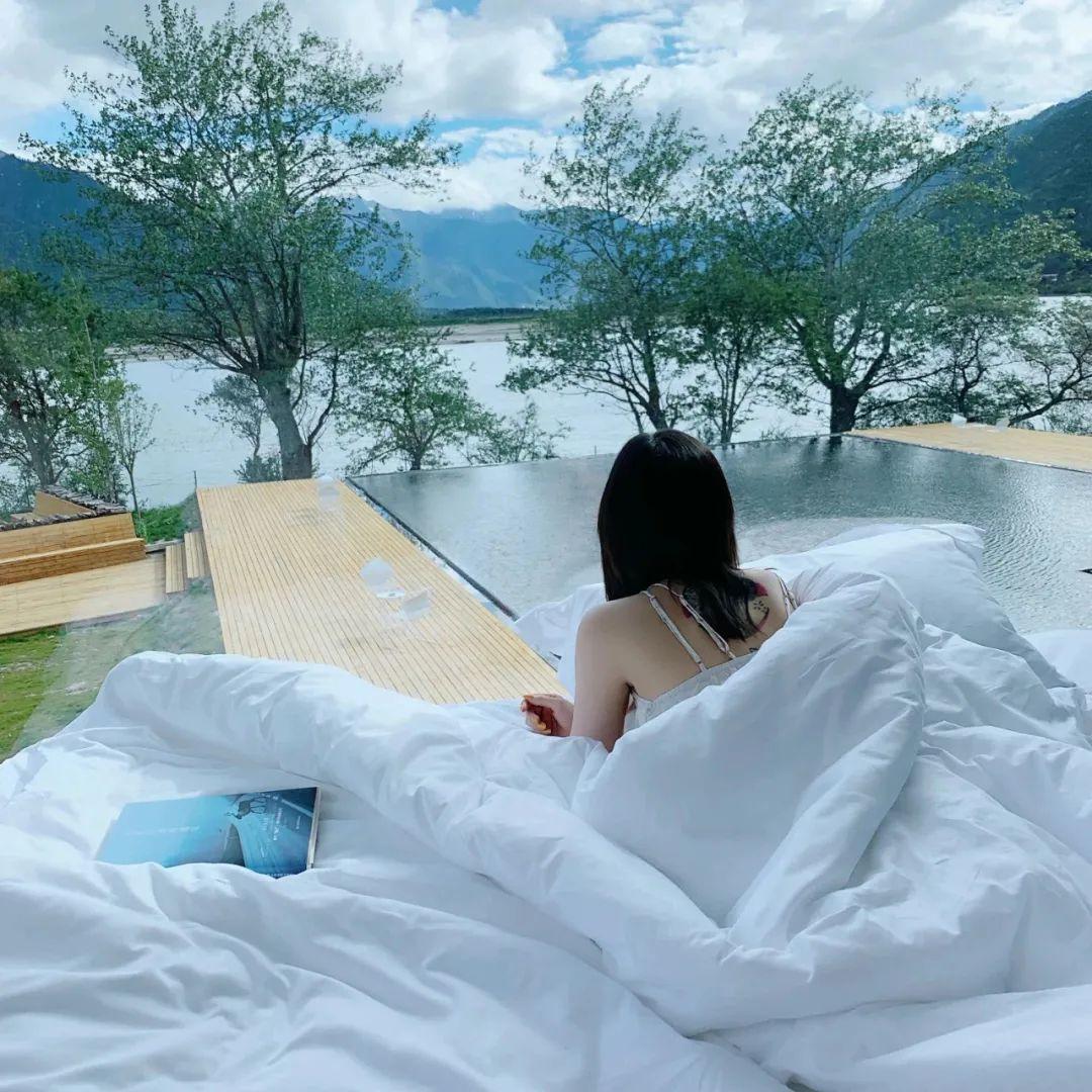 目倦川途异,心念山泽居   满足你对完美露营地的全部想象