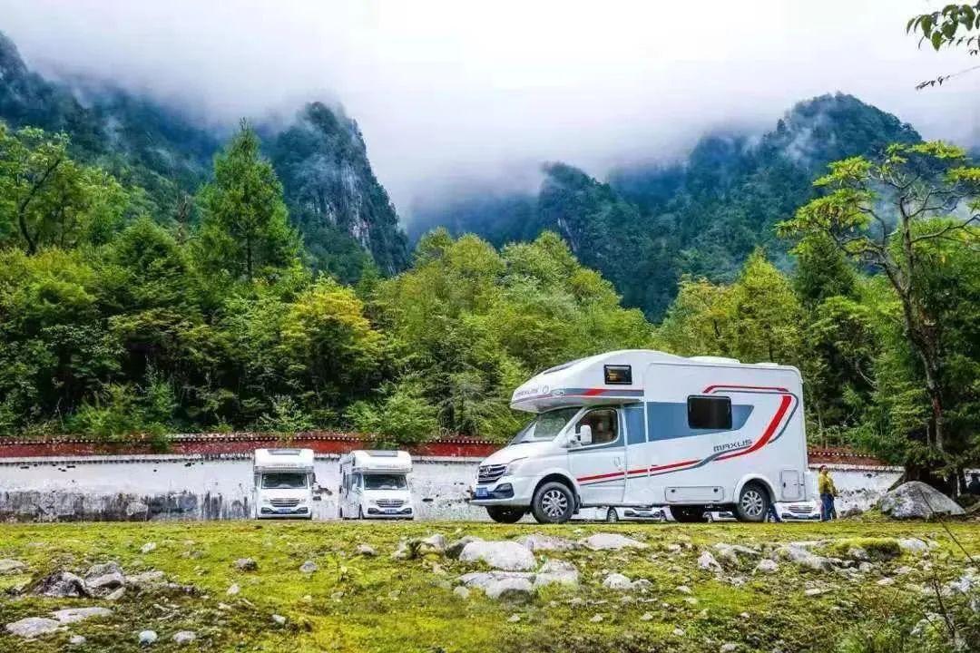 招募啦!成都-泸沽湖房车自驾8日小环线2021. 8.7-14、8.14-21