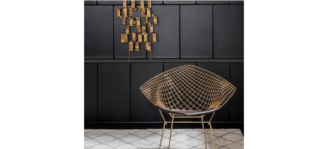 Bertoia Diamond™ Chair in Gold (3).jpg