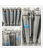列管式反冲洗过滤器,单元集成反冲洗过滤器,串联自清洗过滤器