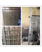 乳胶涂料树脂刮刀式自清洗过滤器