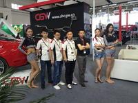15年北京车展
