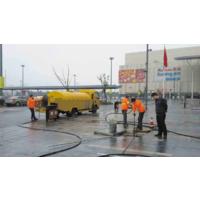 雨水管道清洗疏通
