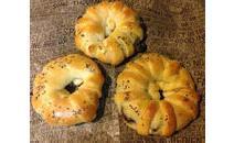 奇亚籽面包