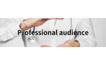 Professional audience