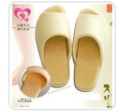 心意久久日本CENOTE有机女士拖鞋