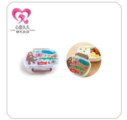 心意久久日本stample儿童餐盒 本网站标价均为日元