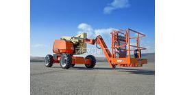 (内燃)340AJ曲臂式高空作业平台