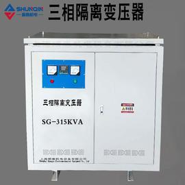 三相干式隔离变压器380变380