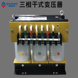 三相干式变压器200v变380v