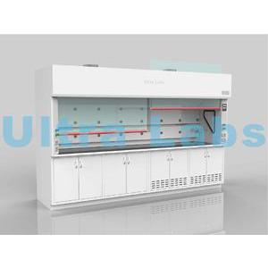 桌上型连通式通风柜