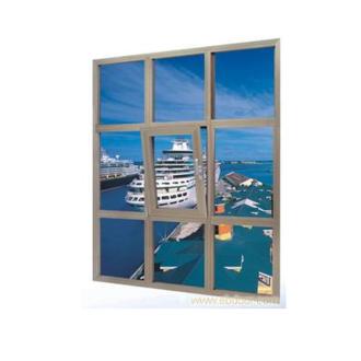 罗普斯金铝合金门窗-型号3750