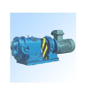齒輪泵工作原理分析