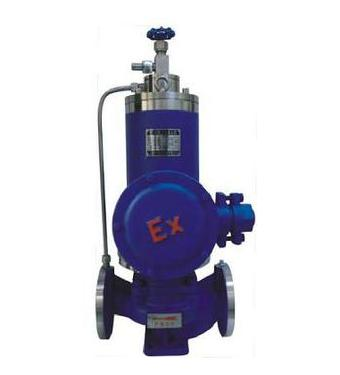 SPG完全不泄露屏蔽泵管道泵