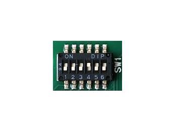 室内温湿度传感器 SCTHWA43SNS 产品资料介绍