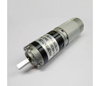28P395行星减速电机