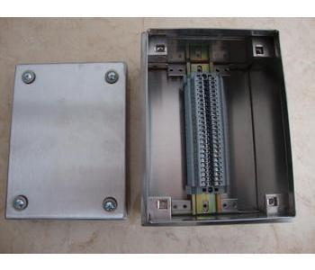 防水端子接线盒