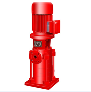 XBD-DL多級消防泵