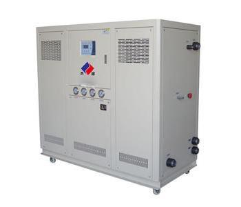 油冷機廠家液壓站用工業油冷機
