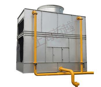 鋼制開放式冷卻塔