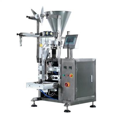 XY-800 颗粒包装机