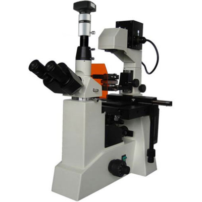 荧光显微镜BM-38XD(电脑、倒置)