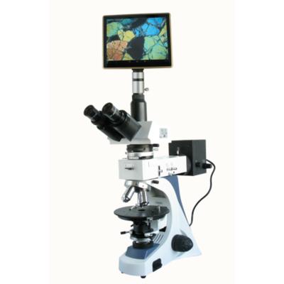 偏光显微镜BM-60XCP(平板电脑、透反射)