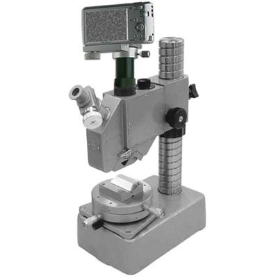 光切法显微镜9JS(数码型)