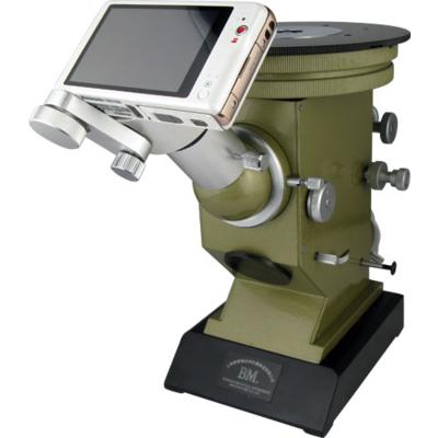 干涉显微镜6JAS(数码型)