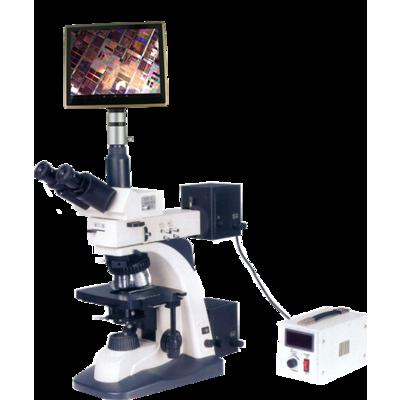 高级透反射显微镜BM-SG12P(平板电脑、明场)