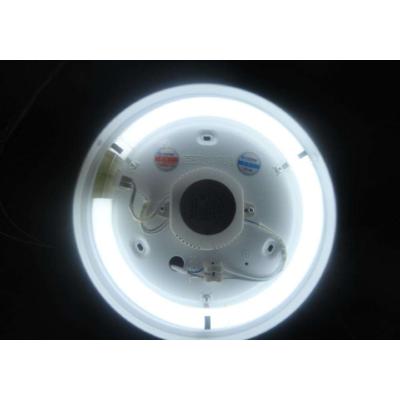 荧光环形灯